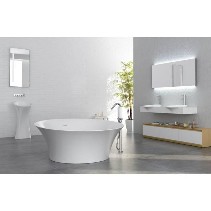 Banheiro  por Ullstein Produktions- und Handelskontor GmbH