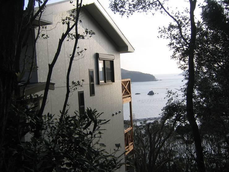 ,: 株式会社 山本設計 Y's Architect's Office Inc.が手掛けた家です。,