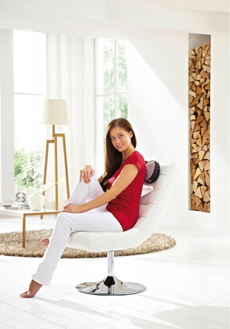 Aparato de masaje Casada, MINIWELL : Hogar de estilo  de Casada Health & Beauty