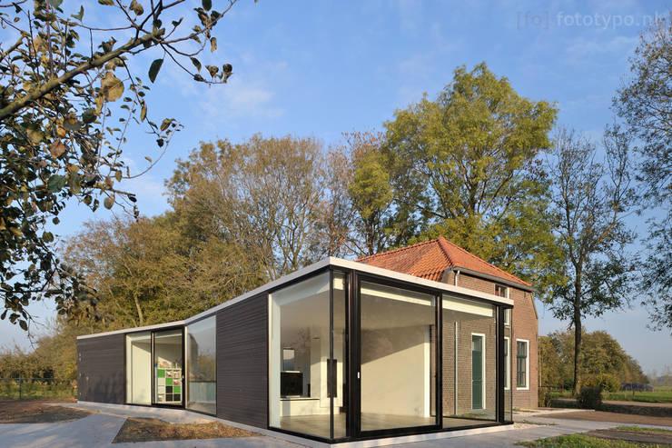 exterior photography:  Huizen door fototypo | interior & architectural photography