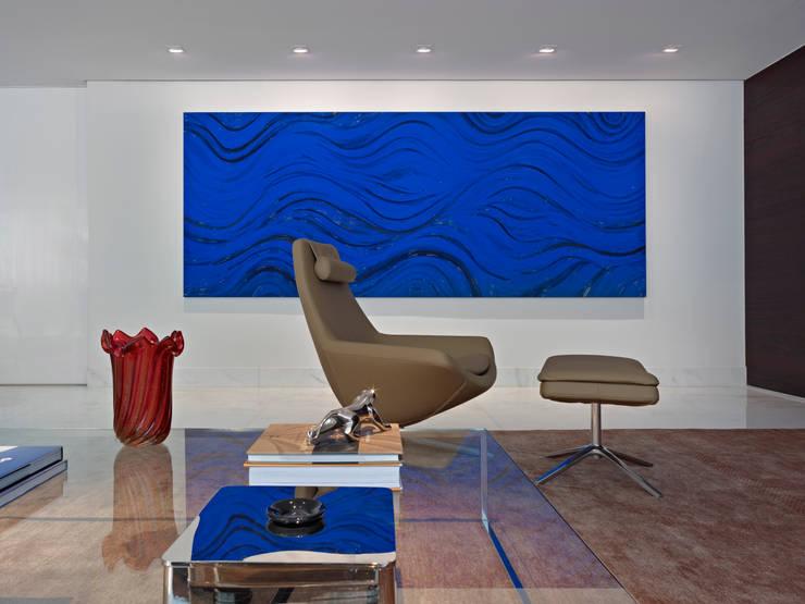 Arte  por Anaíne Vieira Pitchon Arquitetura e Interiores