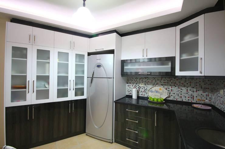 Kitchen by Akdeniz Dekorasyon