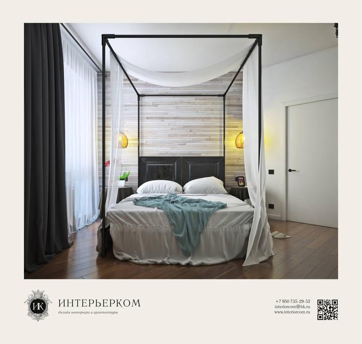 ИнтерьерКом / InteriorCom:  tarz Yatak Odası