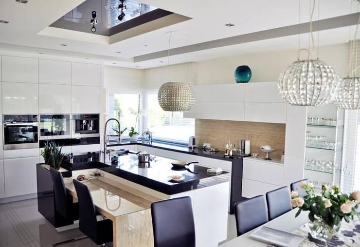 Kitchen by Abakon sp. z o.o. spółka komandytowa
