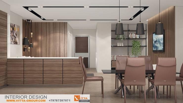 ห้องครัว by VITTA-GROUP