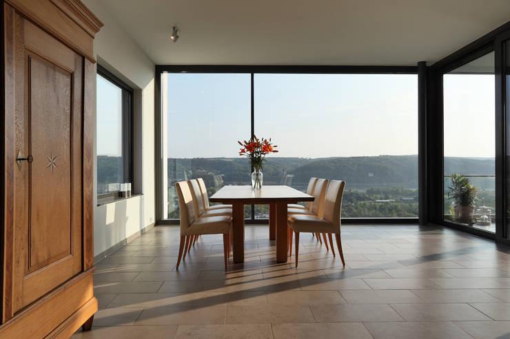Столовые комнаты в . Автор – wirges-klein architekten