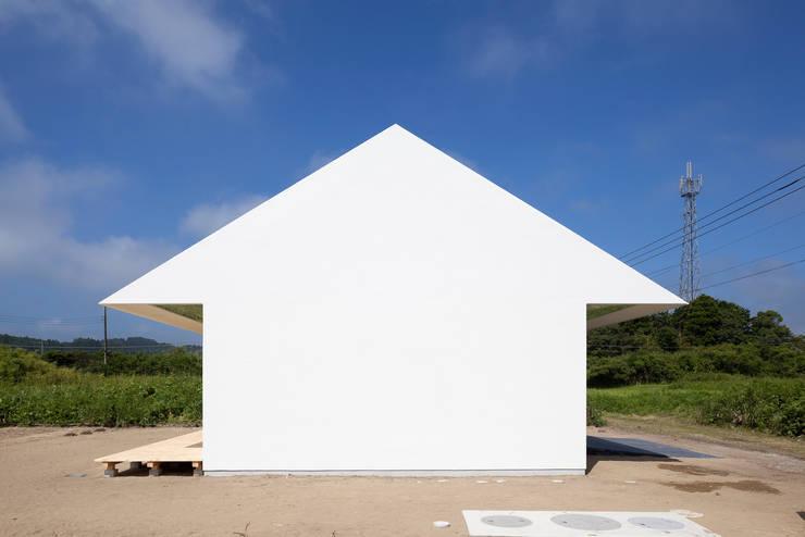 ISM / いすみの家: 国際ローヤル建築設計が手掛けたです。