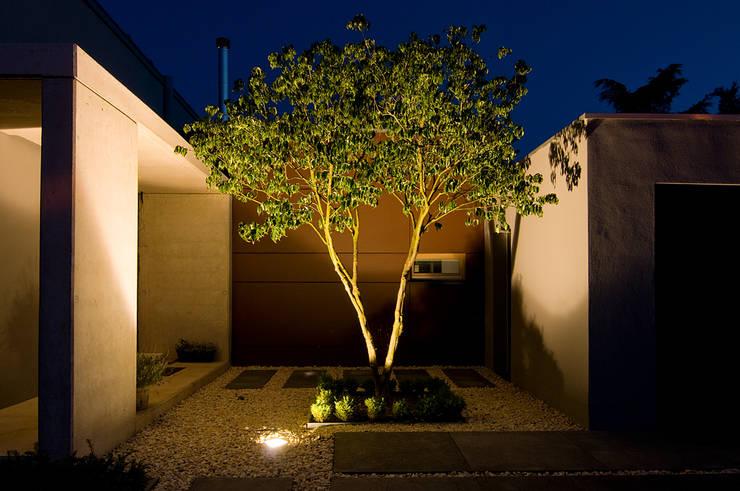 Houses by wirges-klein architekten