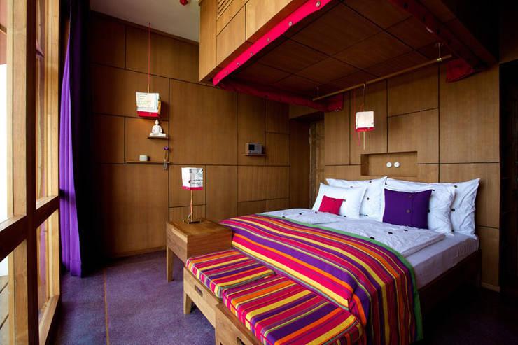 Zimmer:  Hotels von snugdesign