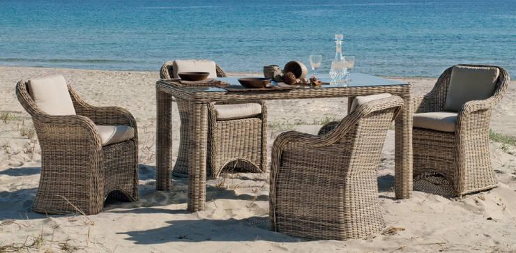 Muebles para el hogar: Jardín de estilo  de MIAHOME TRENDS GROUP SL