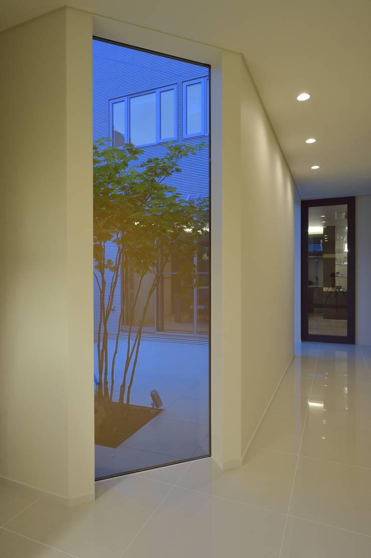 山鼻の家: 株式会社スター・ウェッジが手掛けた窓です。