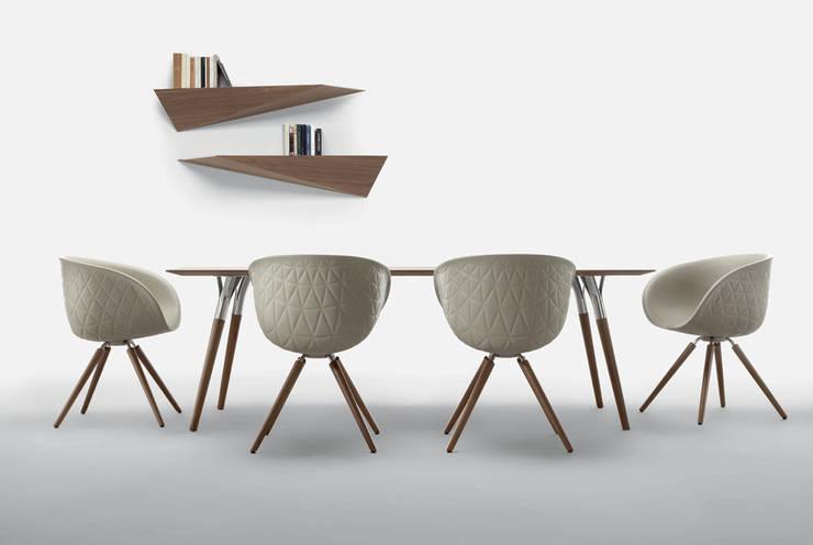 Estudio de estilo  de SOLIDMADE | Design Furniture