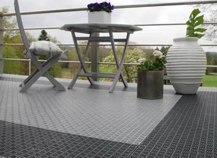 Terrace by Ecotile Flooring