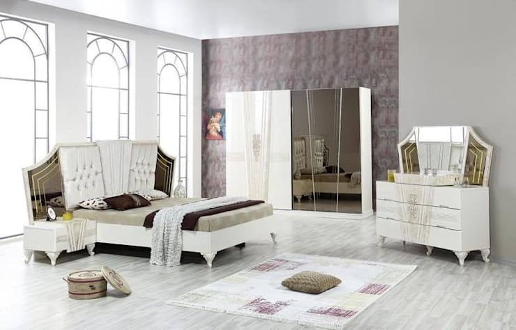 Bedroom by CESE HOME CONCEPT