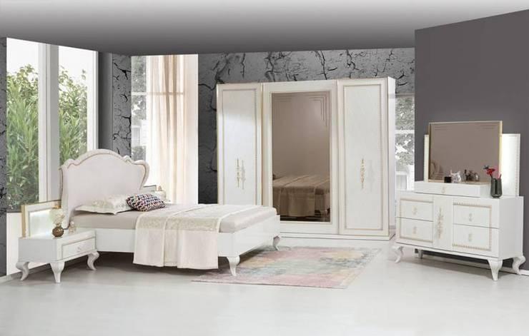غرفة نوم تنفيذ CESE HOME CONCEPT
