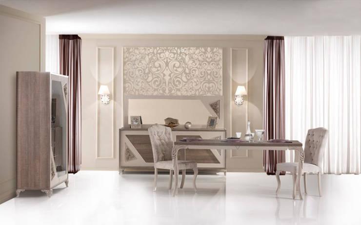 CESE HOME CONCEPT – Yemek Odası: modern tarz Yemek Odası