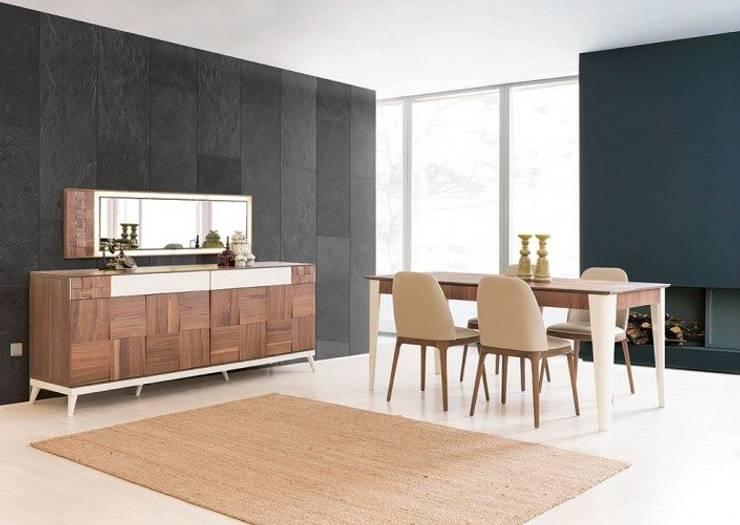 Salas de jantar modernas por CESE HOME CONCEPT