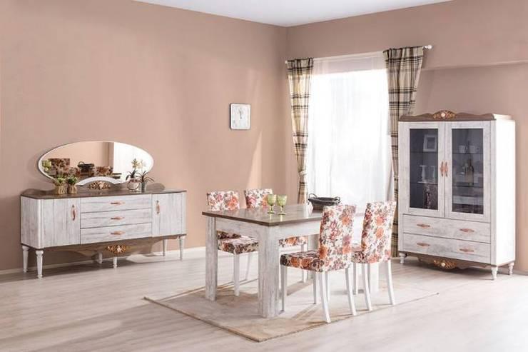 CESE HOME CONCEPT – Yemek Odası:  tarz Yemek Odası