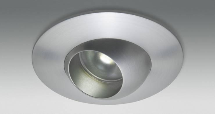 IP65 badkamer inbouwspot 10 watt LED:  Badkamer door R&M Verlichting