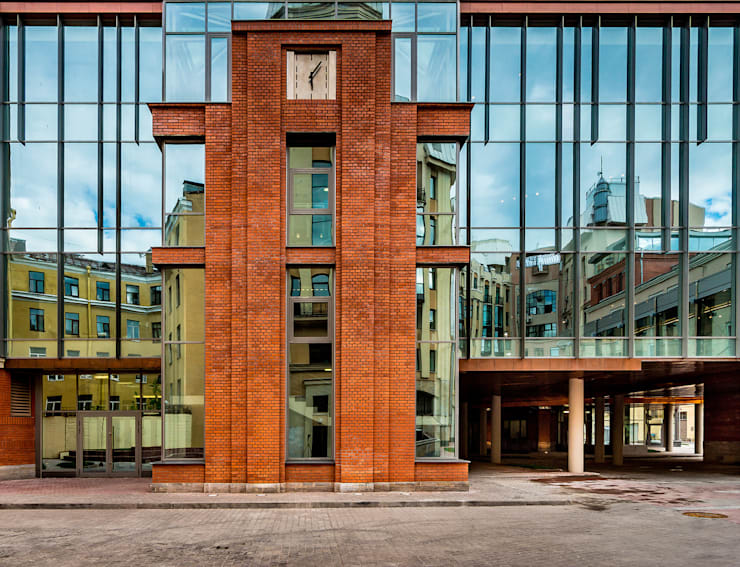 Александринский театр (малая сцена): Бары и клубы в . Автор – Belimov-Gushchin Andrey