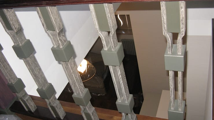 Частный дом: Коридор и прихожая в . Автор – Архитектор Владимир Калашников