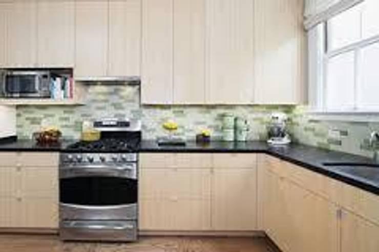 Dekorasyontadilat – Mutfak TADİLATI: modern tarz , Modern