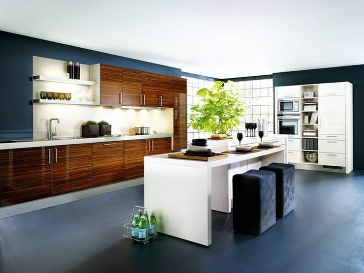 Dekorasyontadilat – Mutfak Tadilatı : modern tarz Mutfak