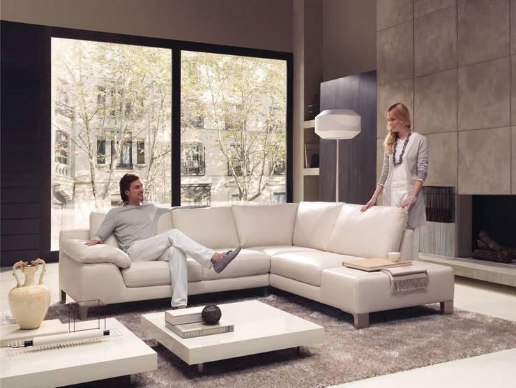 Tadilat Şirketleri  – Ev Tadilat İşleri : kolonyal tarz tarz Oturma Odası