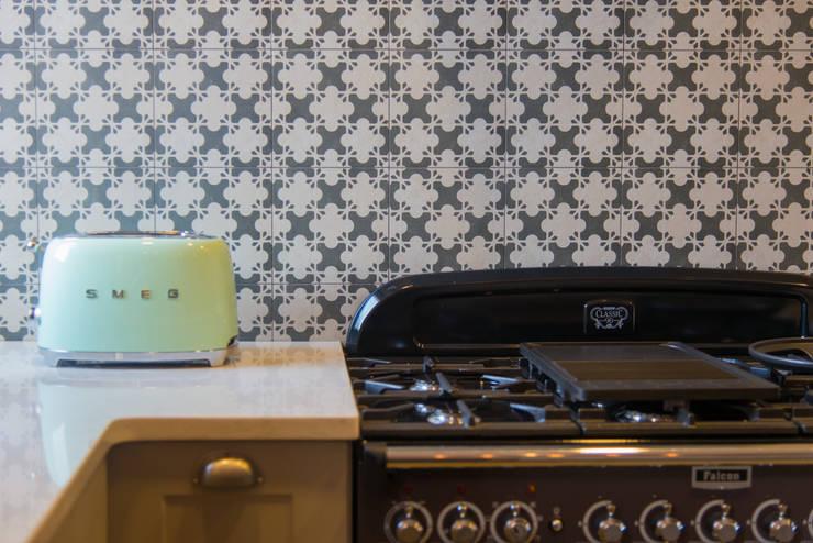 Cozinhas  por Global Projects