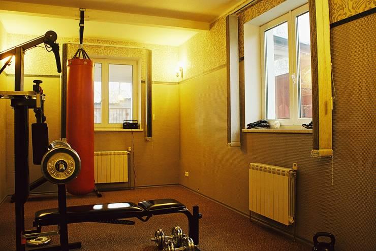 Gym by Архитектор Владимир Калашников