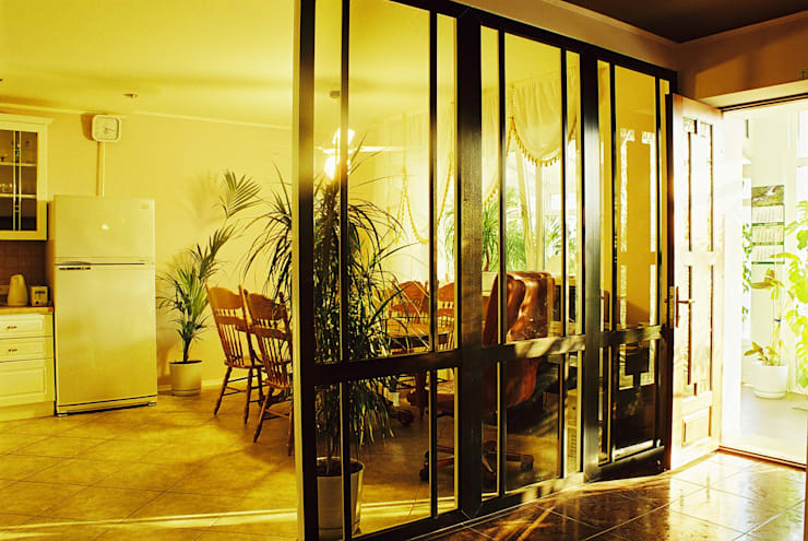 Частный дом 3: Сады в . Автор – Архитектор Владимир Калашников