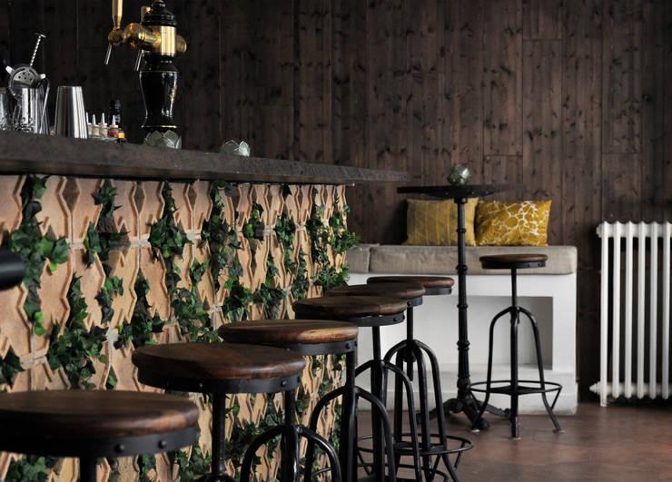 Bars & clubs door FØLSOM