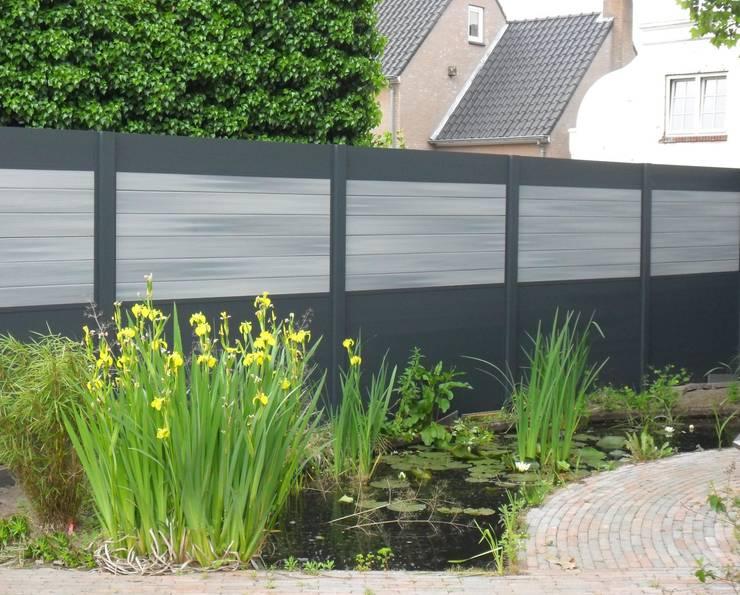 Garden by Deck-linéa
