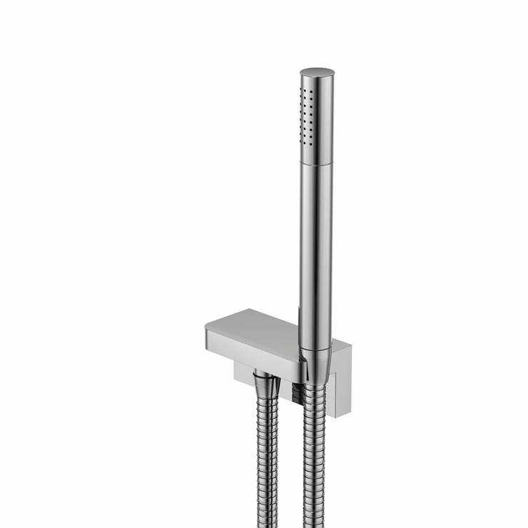 Zestaw prysznicowy Steinberg : styl , w kategorii  zaprojektowany przez Steinberg ,Nowoczesny
