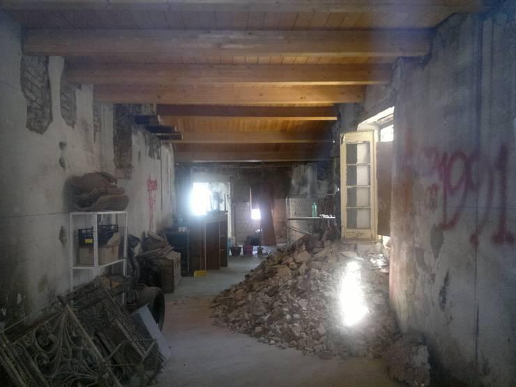 Prima:  in stile  di Studio Architettura Arch. Francesca Tronci