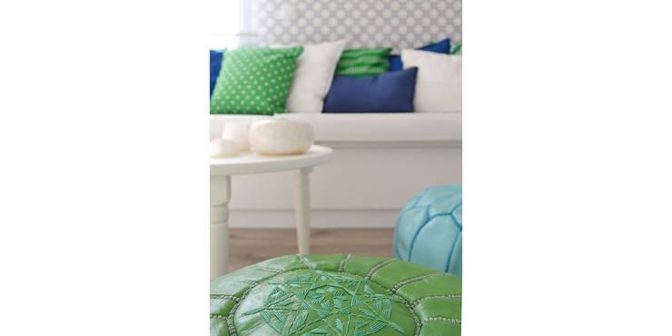038 | Apartamento, Ericeira, Mafra: Cozinha  por T2 Arquitectura & Interiores