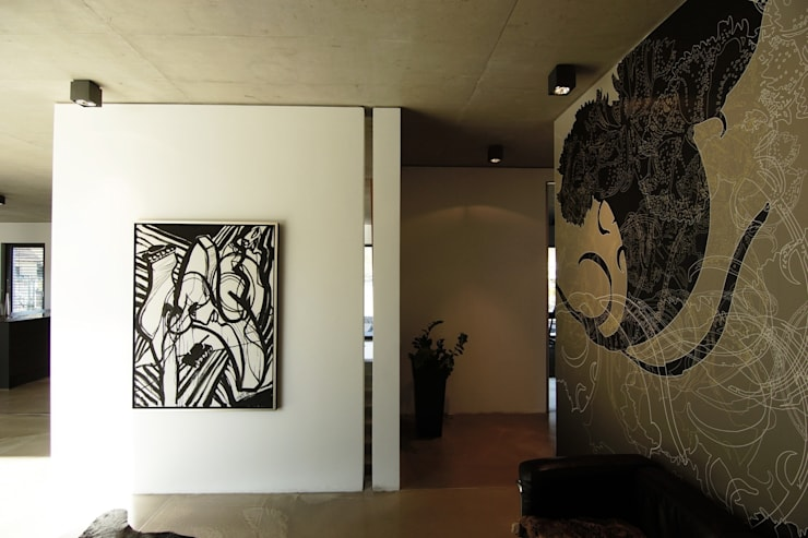Corridor & hallway by aprikari gmbh & co. kg