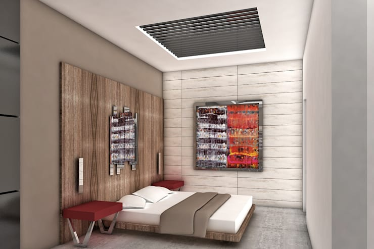NAZZ Design Studio – Has room:  tarz Oteller