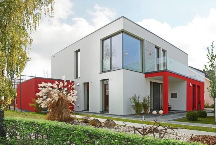 Rötzer Ziegel Element Haus GmbH의  주택