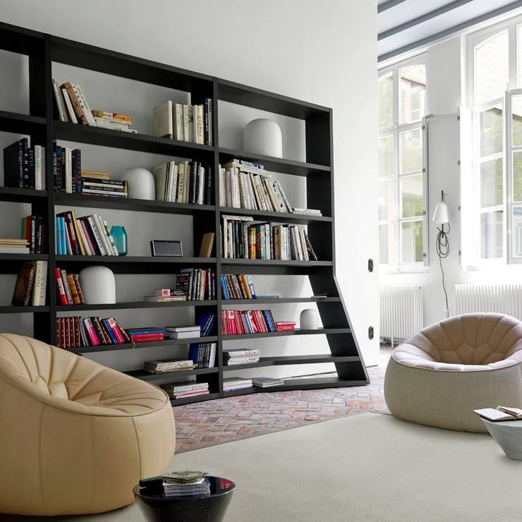 Tolbiac: Maison de style  par grégoire de lafforest