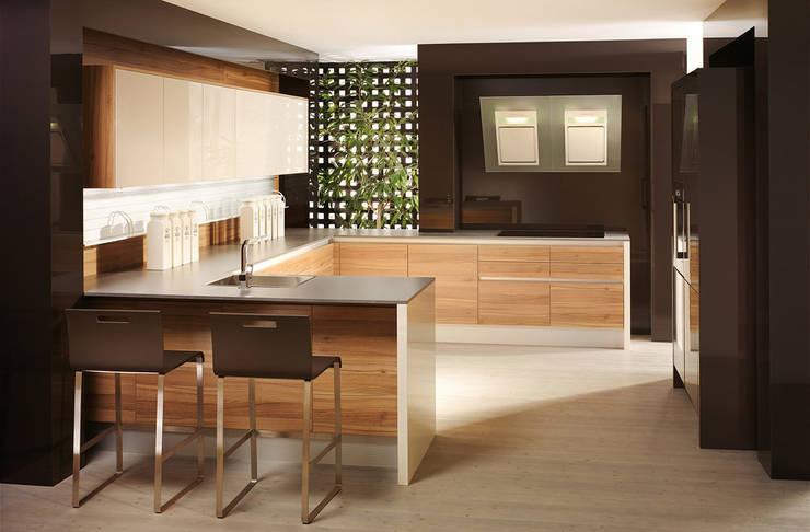 Küche von DanKüchen Studio Hengelo
