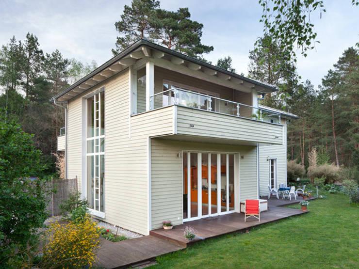 Houses by Müllers Büro
