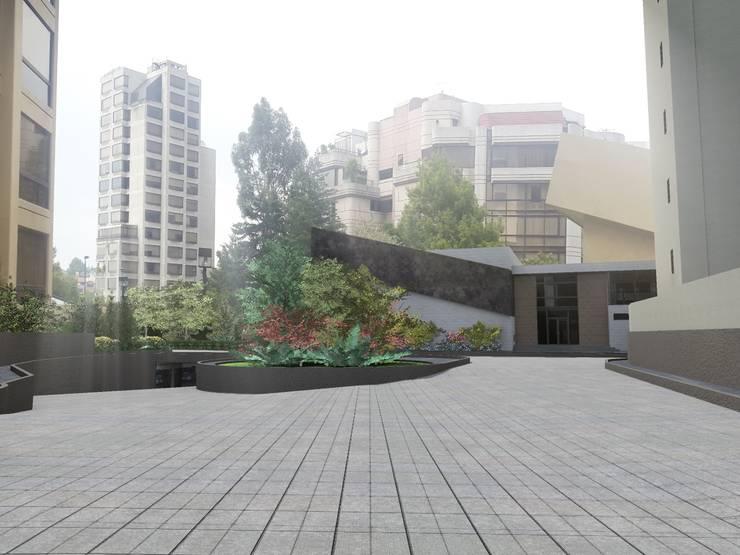 LB1515: Casas de estilo  por Arq. Jacobo Smeke