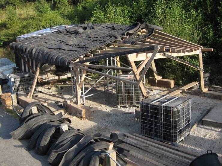 FRINGERATOR:  Garage/schuur door refunc.nl