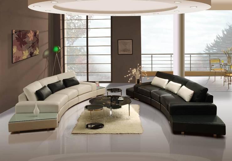 Daire Tadilatları  – Tadilat - Dekorasyon :  tarz Oturma Odası, Klasik