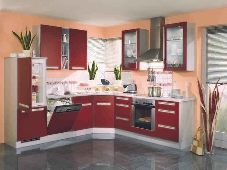 Dekorasyon Şirketi – Üsküdar Tadilat:  tarz Mutfak