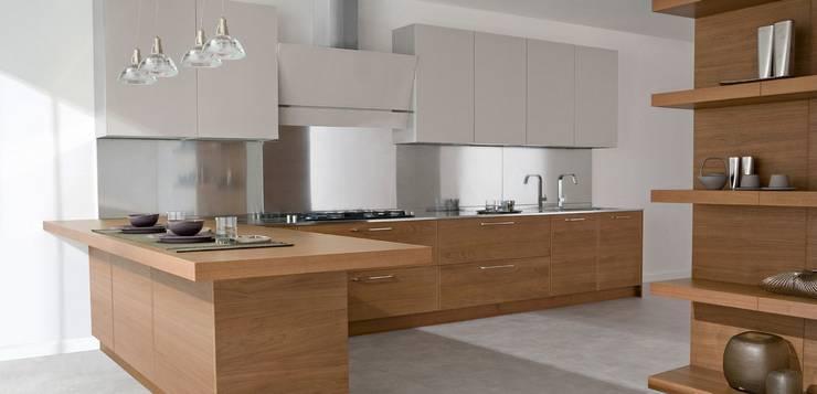 Dekorasyon Şirketi – Avcılar Tadilat:  tarz Mutfak