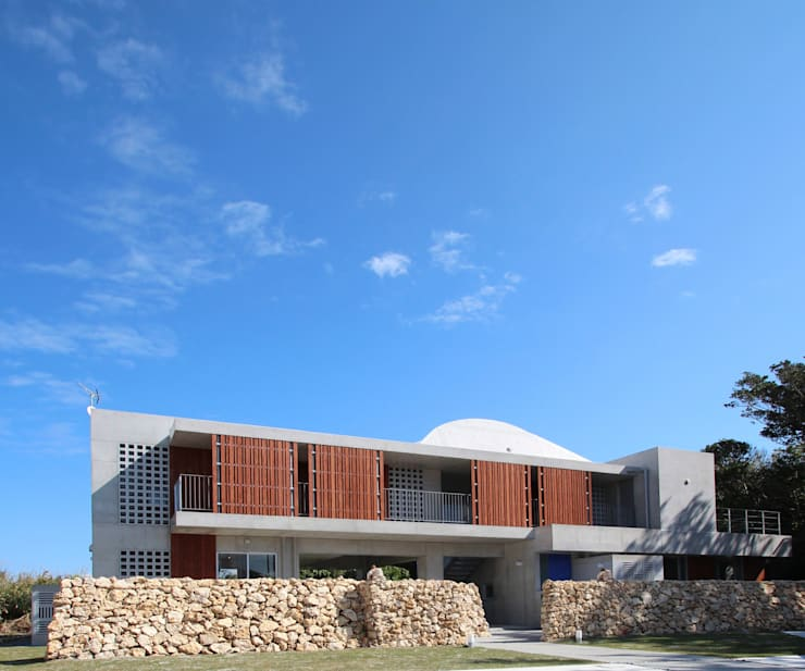 01: 株式会社デザインネットワークが手掛けた家です。