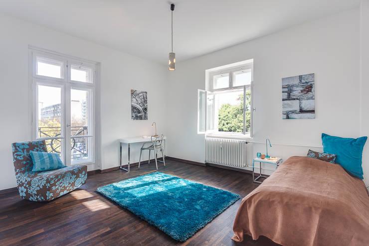 غرفة نوم تنفيذ 16elements GmbH