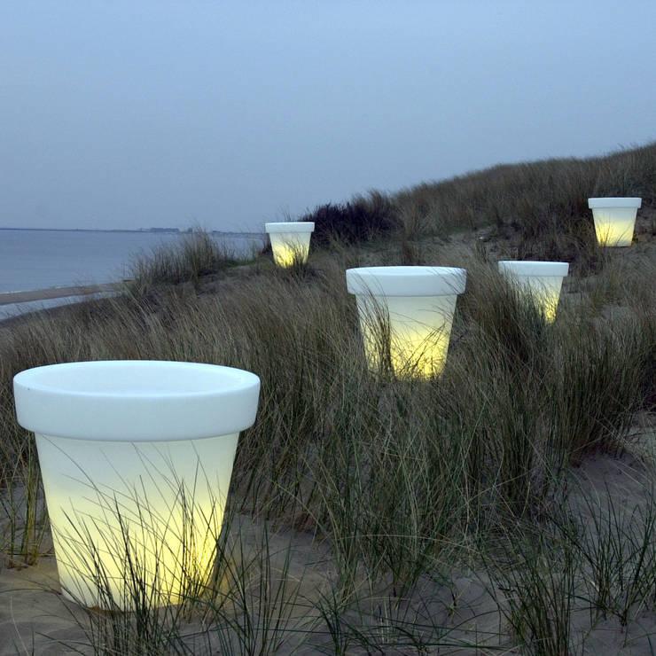 Jardin de style de style Moderne par Connox